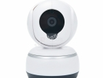 Real Time Remote Viewing WiFi Smart Net Camera 720P HD Webcam Monitor IPC V380